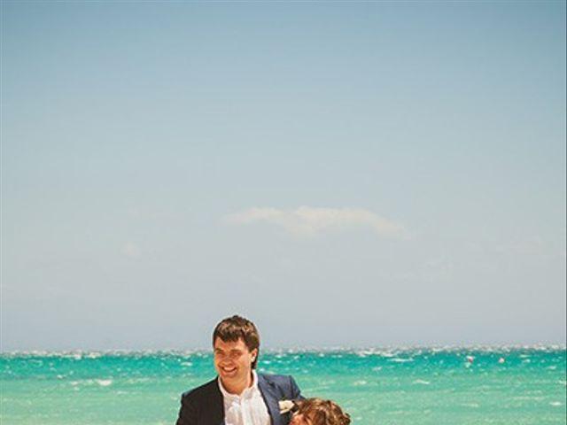 La boda de Vitaliy y Eugenia en Tarifa, Cádiz 20