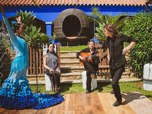 La boda de Vitaliy y Eugenia en Tarifa, Cádiz 26