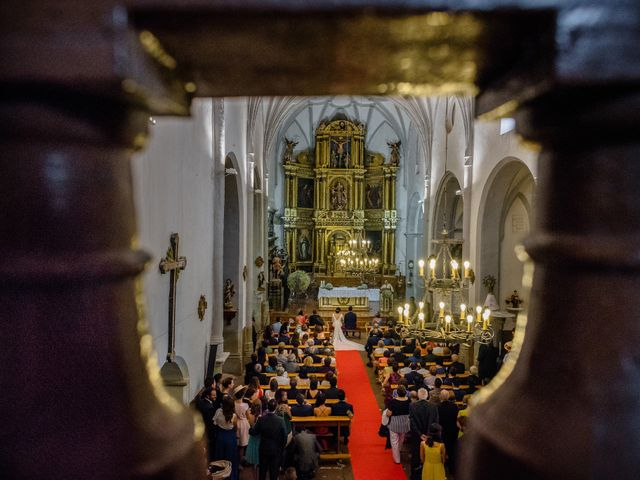 La boda de Gustavo y Laura en Castejon, Navarra 18
