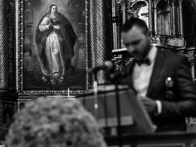 La boda de Gustavo y Laura en Castejon, Navarra 20