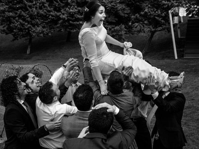 La boda de Gustavo y Laura en Castejon, Navarra 26