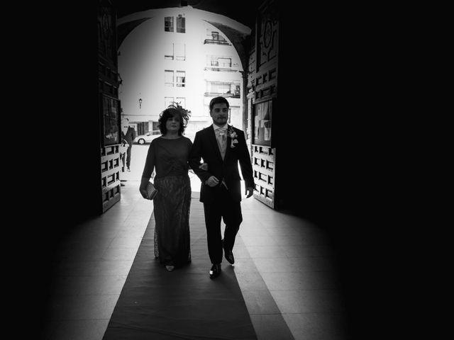 La boda de Antonio y Lucía en Madridejos, Toledo 4