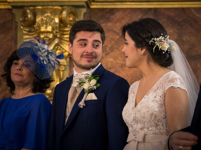 La boda de Antonio y Lucía en Madridejos, Toledo 5