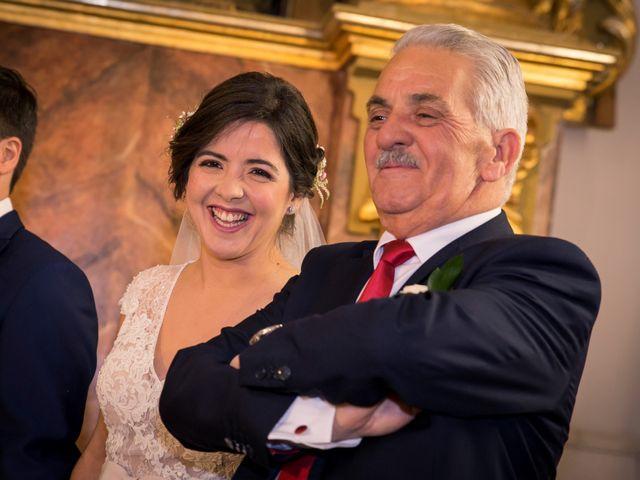 La boda de Antonio y Lucía en Madridejos, Toledo 6