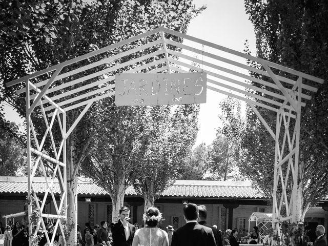 La boda de Antonio y Lucía en Madridejos, Toledo 15