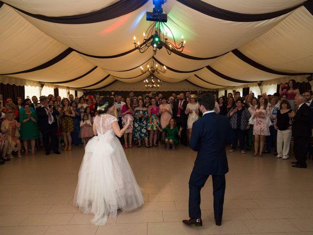 La boda de Antonio y Lucía en Madridejos, Toledo 16