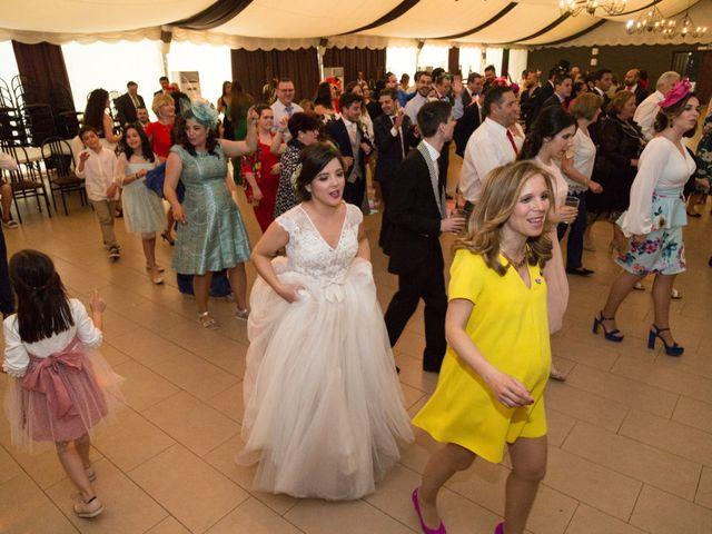 La boda de Antonio y Lucía en Madridejos, Toledo 19