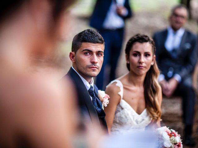 La boda de Manuel y Noelia en Santa Maria De Martorelles, Barcelona 6