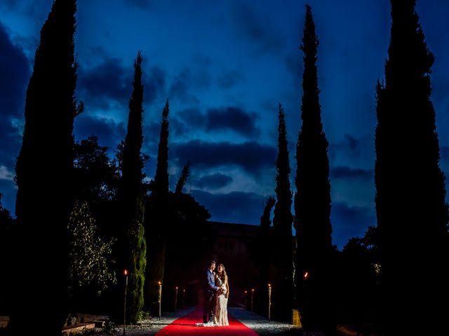 La boda de Manuel y Noelia en Santa Maria De Martorelles, Barcelona 27