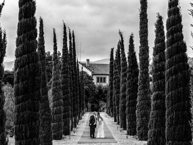 La boda de Manuel y Noelia en Santa Maria De Martorelles, Barcelona 48