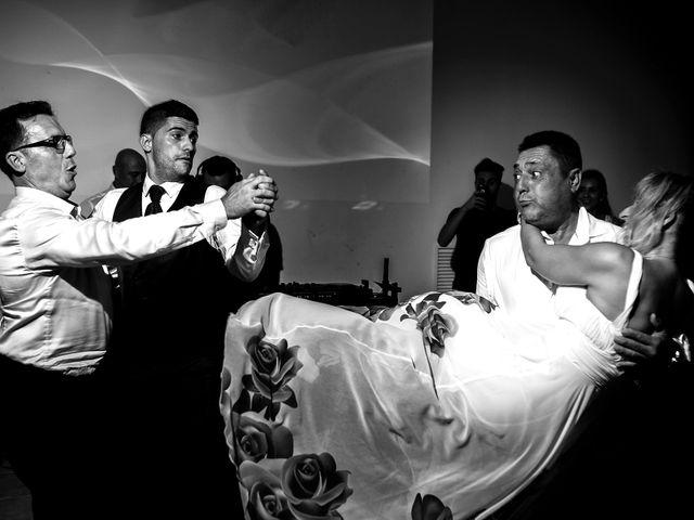 La boda de Manuel y Noelia en Santa Maria De Martorelles, Barcelona 62