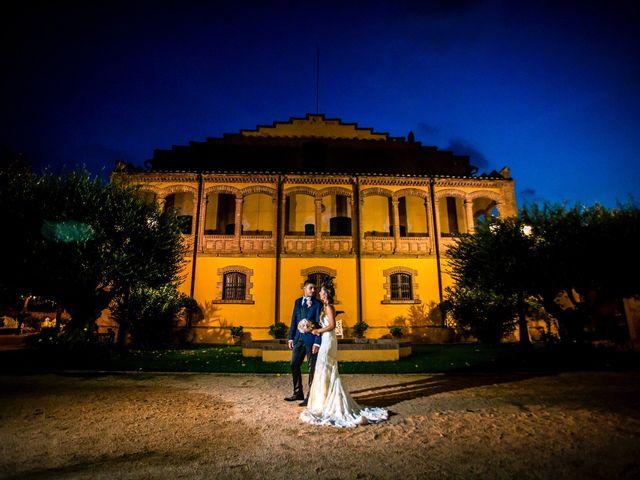 La boda de Manuel y Noelia en Santa Maria De Martorelles, Barcelona 63