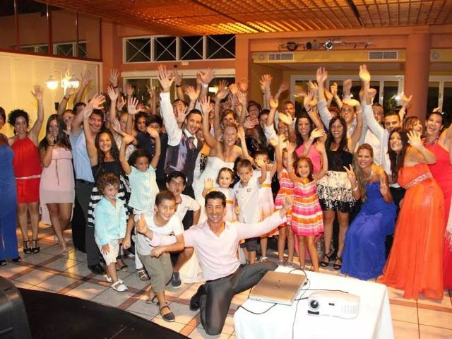 La boda de Noemi y Javi en Muro, Islas Baleares 4