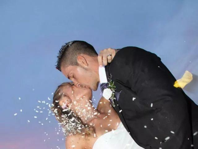 La boda de Noemi y Javi en Muro, Islas Baleares 6