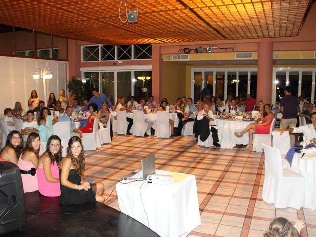 La boda de Noemi y Javi en Muro, Islas Baleares 1