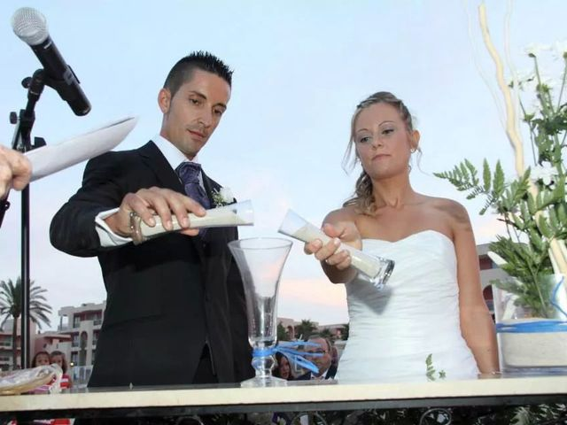 La boda de Noemi y Javi en Muro, Islas Baleares 2