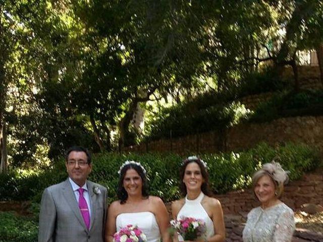 La boda de Rocío y Asun en Valencia, Valencia 5