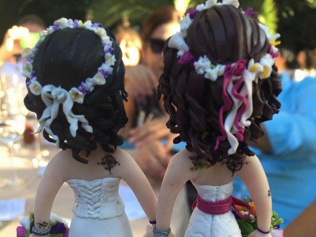 La boda de Rocío y Asun en Valencia, Valencia 6