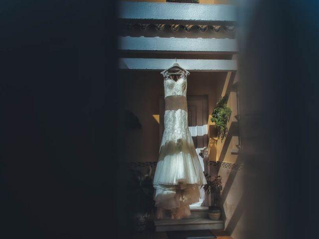 La boda de Luis y Maria Jose en La Ballena, Cádiz 12