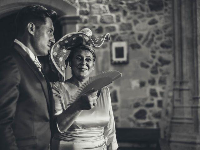 La boda de Luis y Maria Jose en La Ballena, Cádiz 21