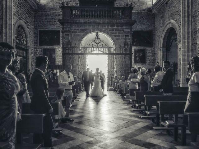 La boda de Luis y Maria Jose en La Ballena, Cádiz 24