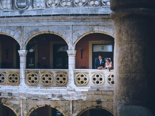 La boda de Luis y Maria Jose en La Ballena, Cádiz 30