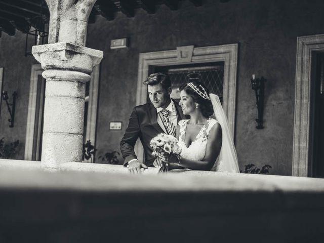La boda de Luis y Maria Jose en La Ballena, Cádiz 32
