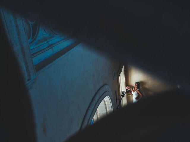 La boda de Luis y Maria Jose en La Ballena, Cádiz 33