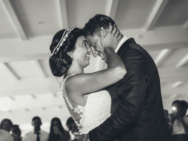 La boda de Luis y Maria Jose en La Ballena, Cádiz 37