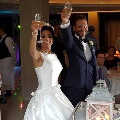La boda de Jordi y Carol en Riells, Girona 1