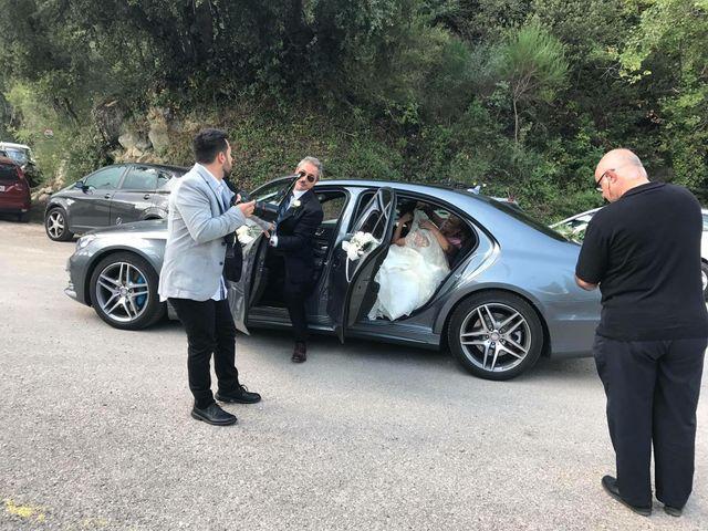 La boda de Jordi y Carol en Riells, Girona 2
