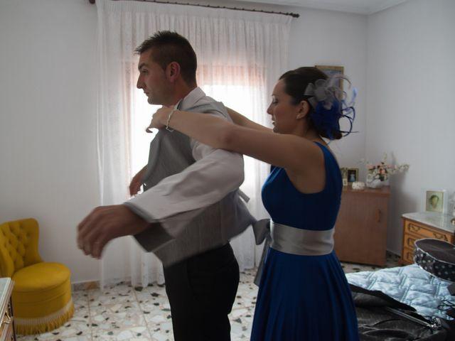 La boda de Enrique y Raquel en Teruel, Teruel 10