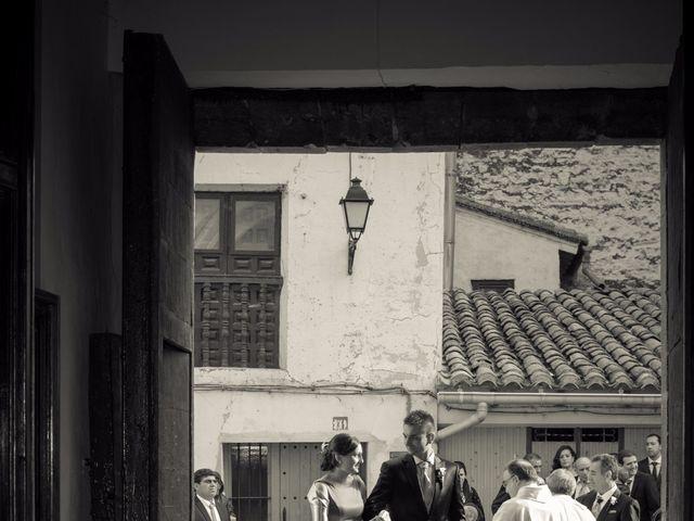 La boda de Enrique y Raquel en Teruel, Teruel 13