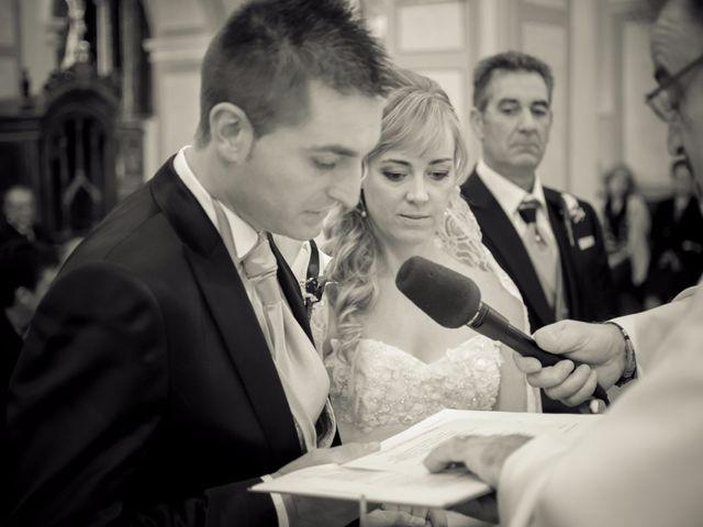 La boda de Enrique y Raquel en Teruel, Teruel 14