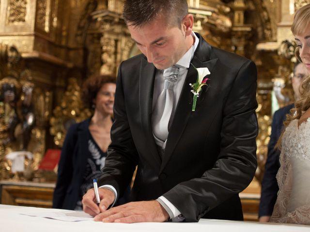 La boda de Enrique y Raquel en Teruel, Teruel 16