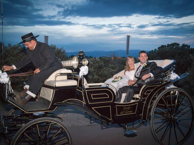La boda de Enrique y Raquel en Teruel, Teruel 22