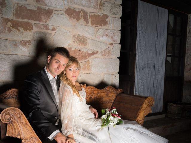 La boda de Enrique y Raquel en Teruel, Teruel 23