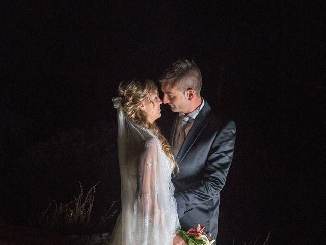 La boda de Enrique y Raquel en Teruel, Teruel 24