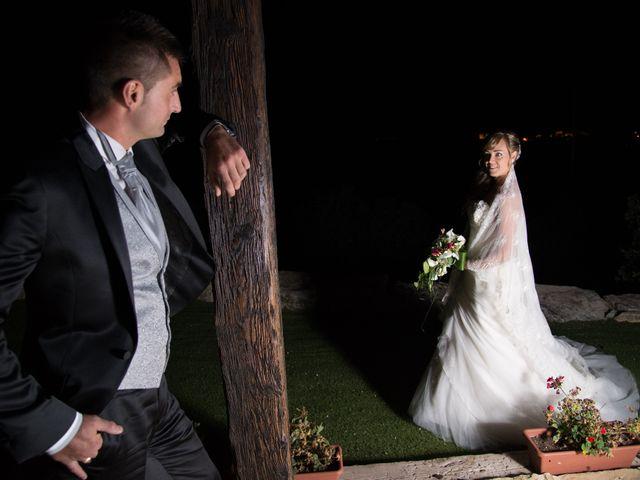 La boda de Enrique y Raquel en Teruel, Teruel 26
