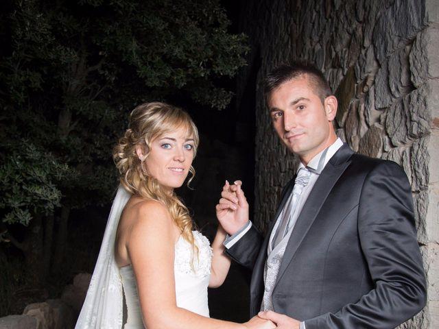 La boda de Enrique y Raquel en Teruel, Teruel 27