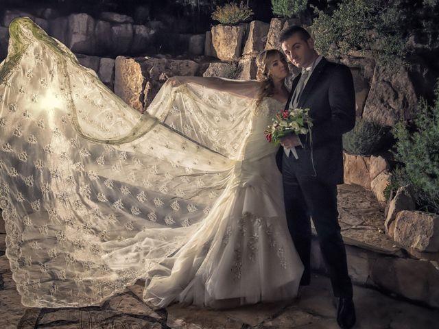 La boda de Enrique y Raquel en Teruel, Teruel 2