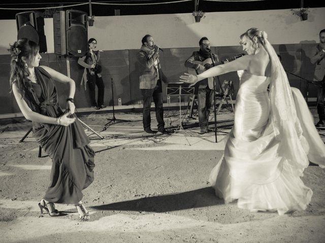 La boda de Enrique y Raquel en Teruel, Teruel 29