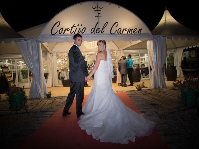 La boda de Enrique y Raquel en Teruel, Teruel 30