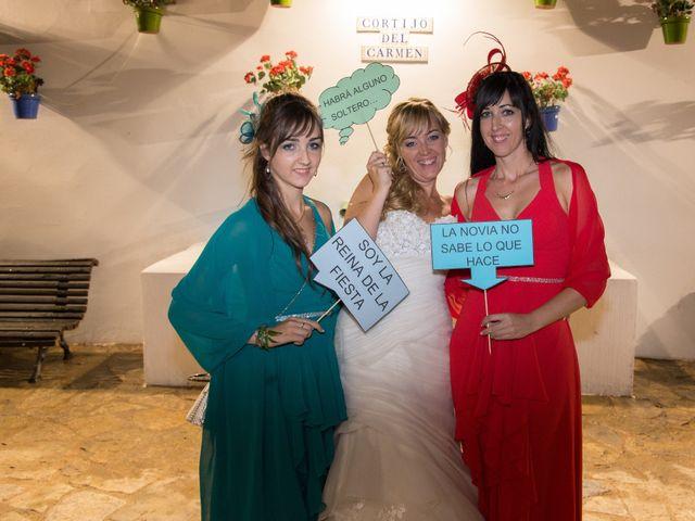 La boda de Enrique y Raquel en Teruel, Teruel 38