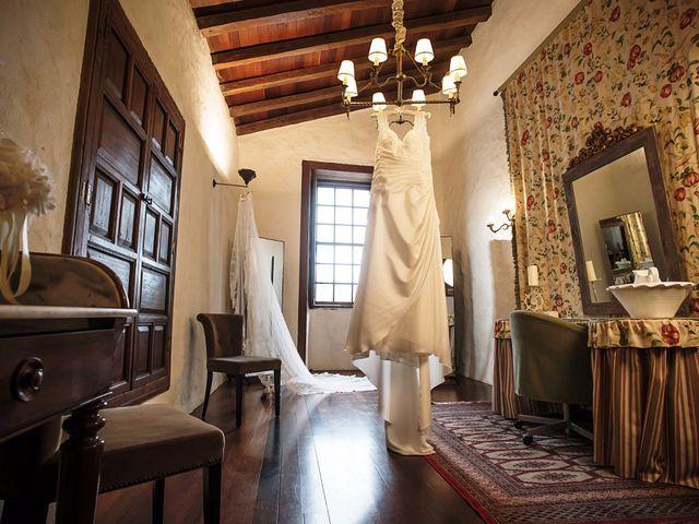 La boda de Elisabeth y David en Juan Grande, Las Palmas 5