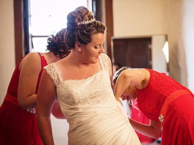 La boda de Elisabeth y David en Juan Grande, Las Palmas 10