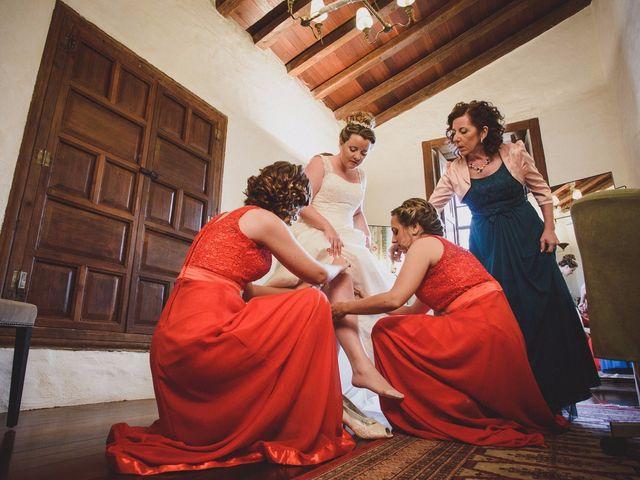 La boda de Elisabeth y David en Juan Grande, Las Palmas 13