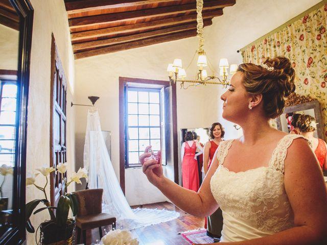 La boda de Elisabeth y David en Juan Grande, Las Palmas 15
