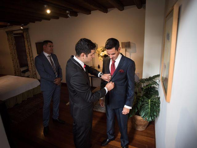 La boda de Elisabeth y David en Juan Grande, Las Palmas 16