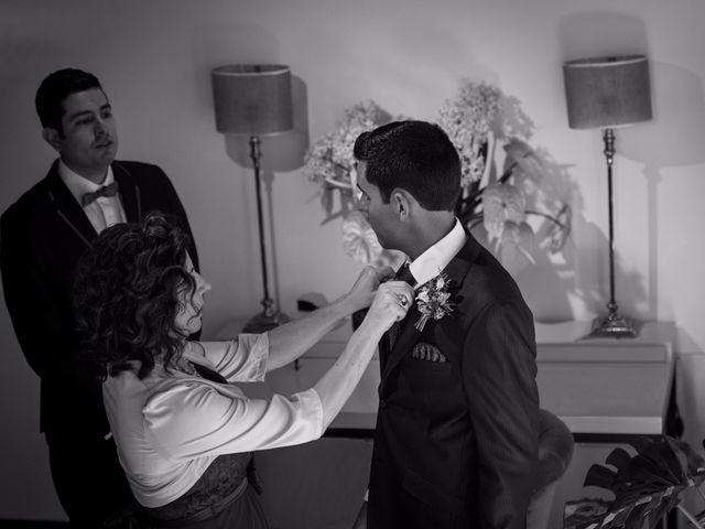 La boda de Elisabeth y David en Juan Grande, Las Palmas 18